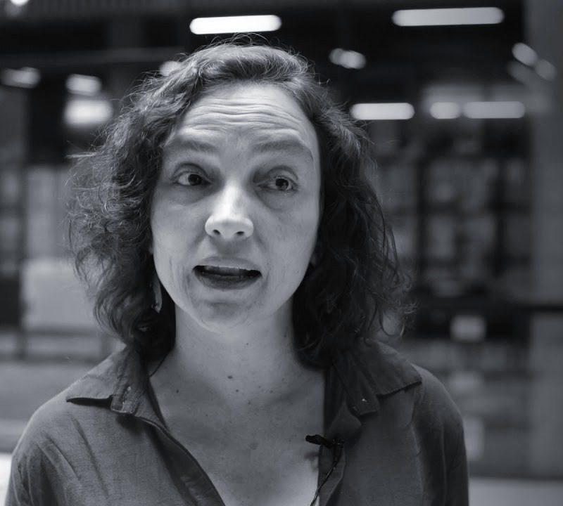 Dra. Ana Vergara