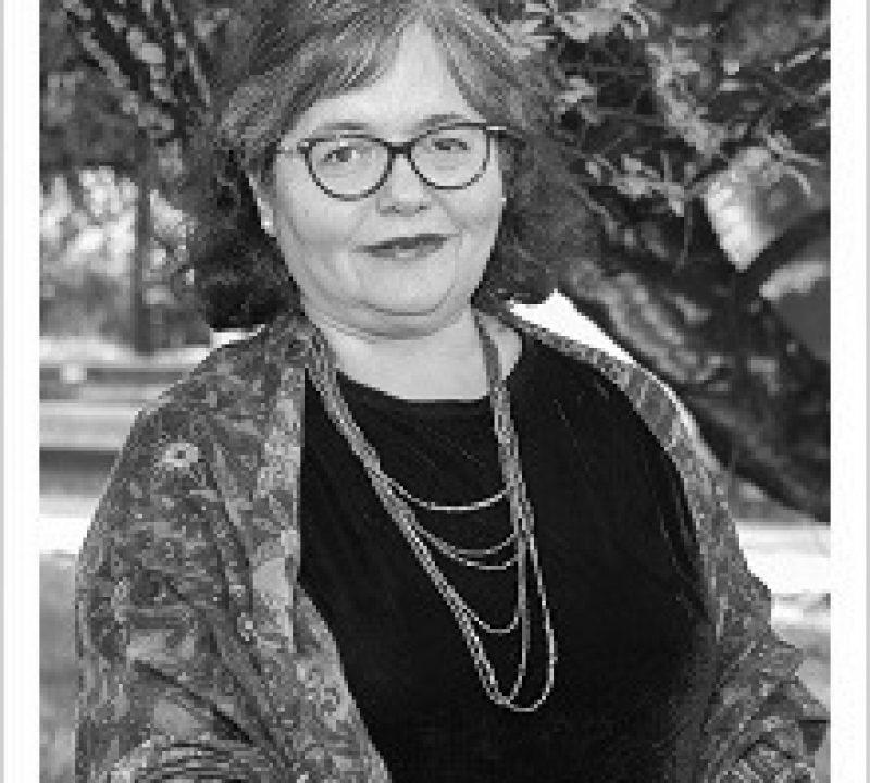 D.E.A. Fabiola Cortez-Monroy