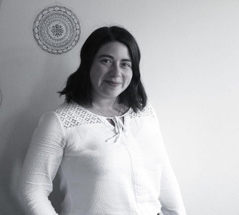 Charlotte Hurtado